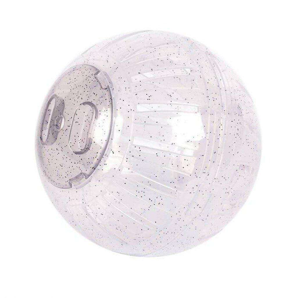 Glitter Jogging Ball (Assorted Colours)
