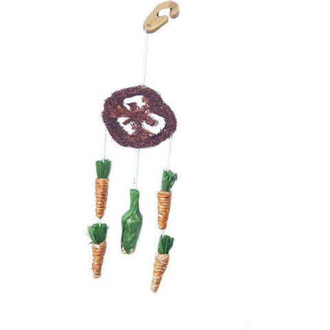 Critter's Choice Dream Catcher Hanging Toy