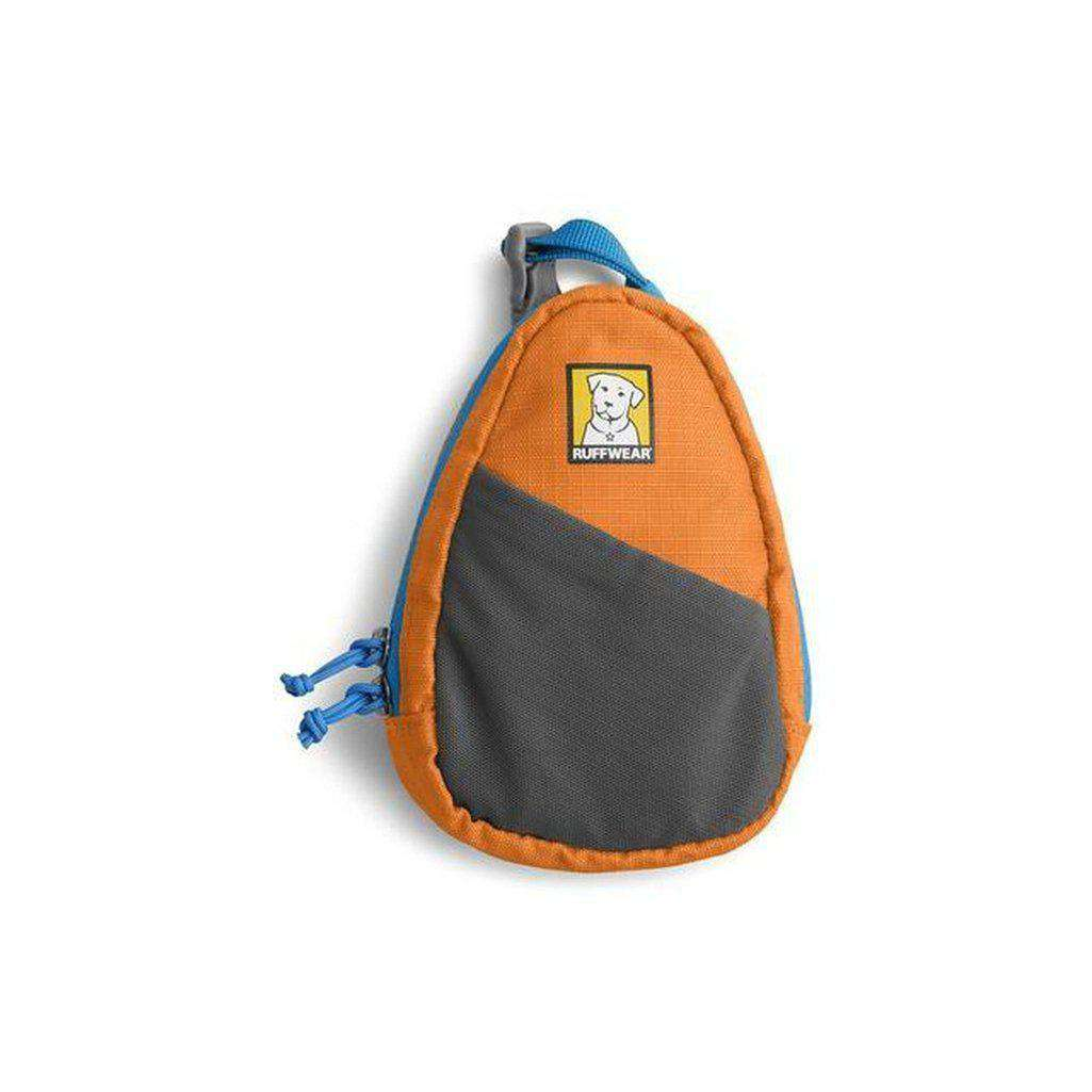 Ruffwear Stash Bag-Dog Accessories-Ruffwear-Orange Poppy-Dofos Pet Centre