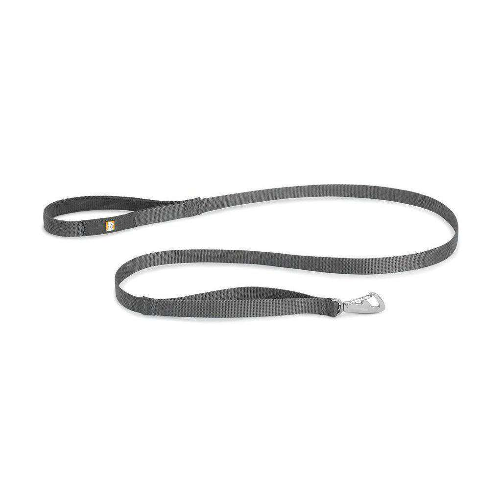 Ruffwear Front Range Lead - All Colours-Dog Lead-Ruffwear-Twilight Grey-Dofos Pet Centre