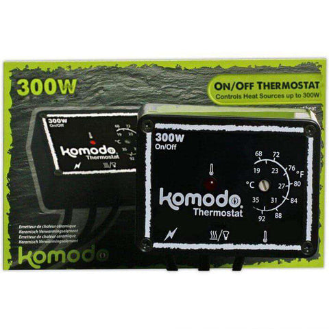 Komodo On/Off Thermostats