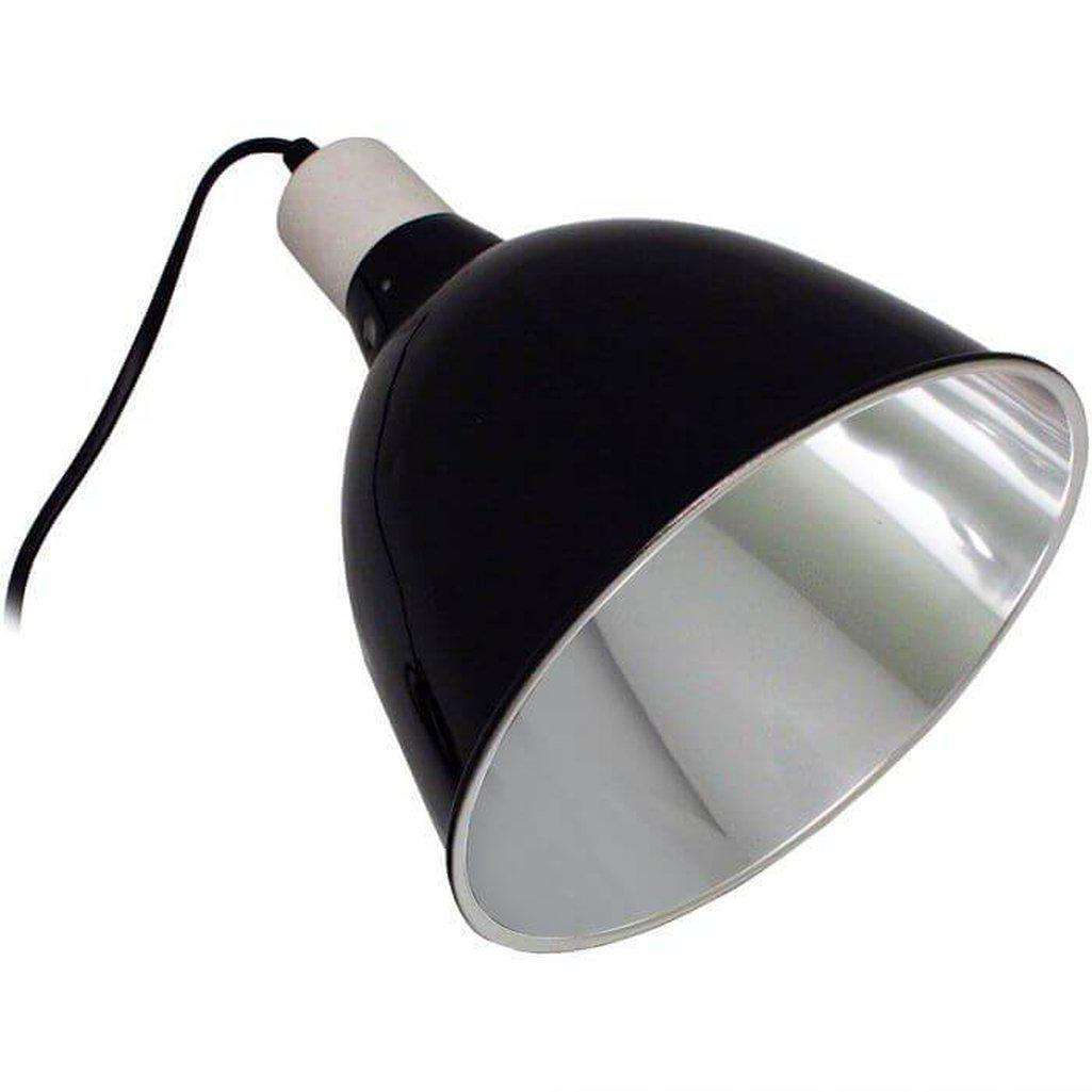 Komodo Deep Reflector Dome-Reptile Lighting & Heating-Dofos Pet Centre-Dofos Pet Centre
