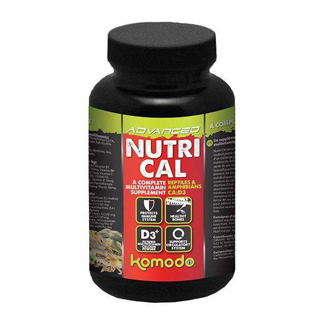 Komodo Advanced Nutri-Cal