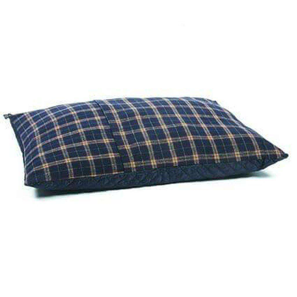 Kingsley Knife Edge Cushion-Dog Bed-Happy Pet-Dofos Pet Centre