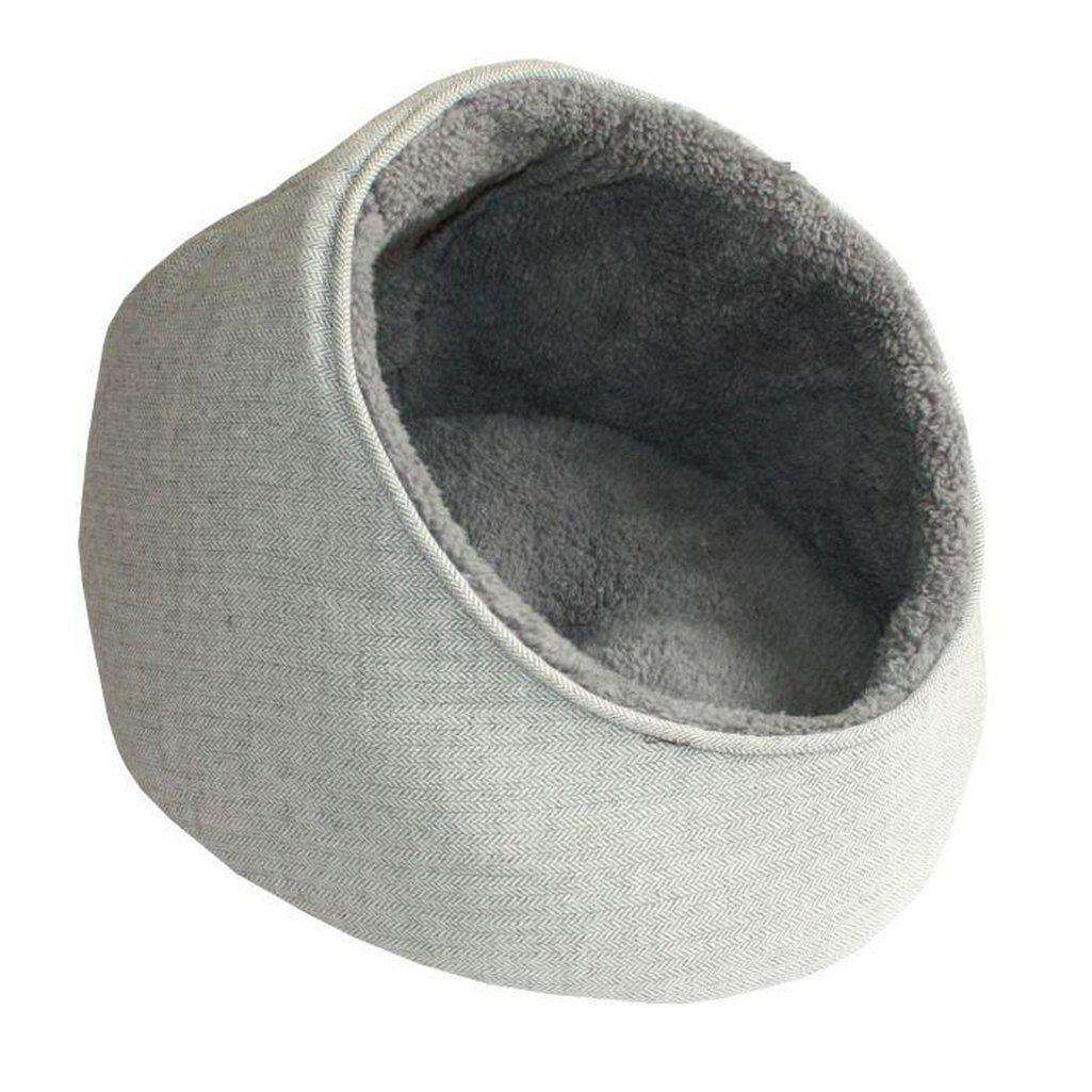 Carpello Cat Cave Cat Bed-Cat Beds-Happy Pet-Dofos Pet Centre
