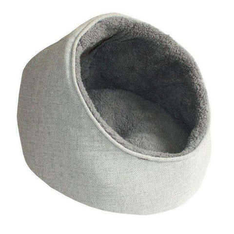 Carpello Cat Cave Cat Bed