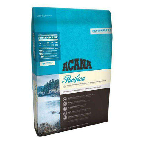 Acana Pacifica Dog Grain Free Dog Food