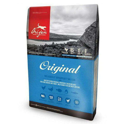 Orijen Original Grain Free  Dog Food