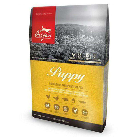 Orijen Grain Free Puppy Food