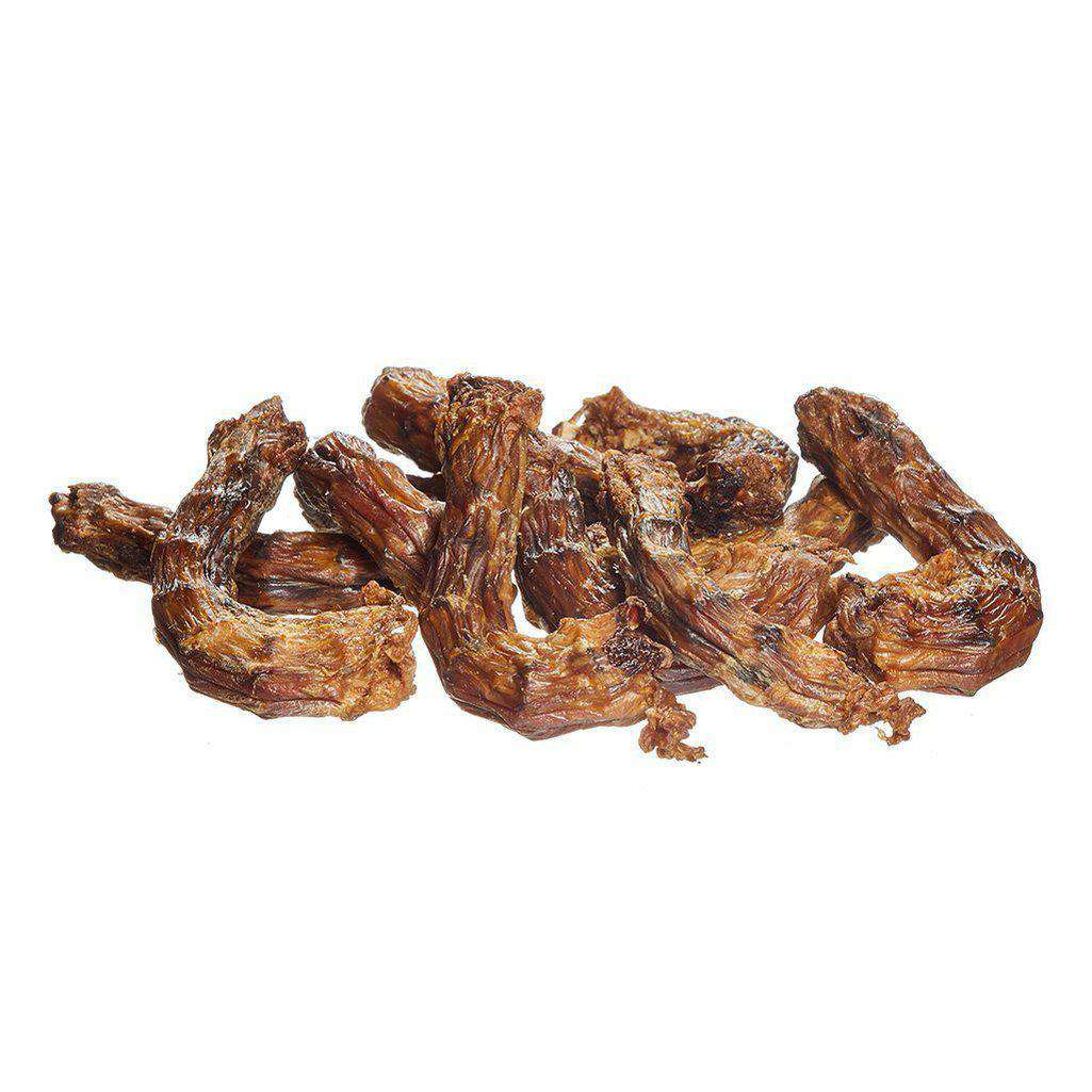 Natural Chicken Neck Dog Treat-Dog Treat-Burns-Single-Dofos Pet Centre