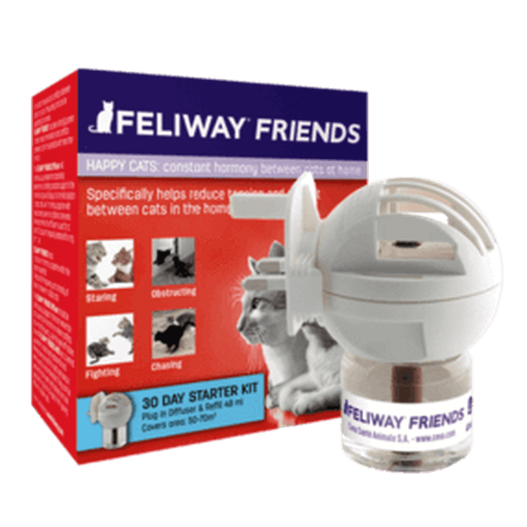Feliway Friends-Health & Treatments-Feliway-Diffuser-Dofos Pet Centre