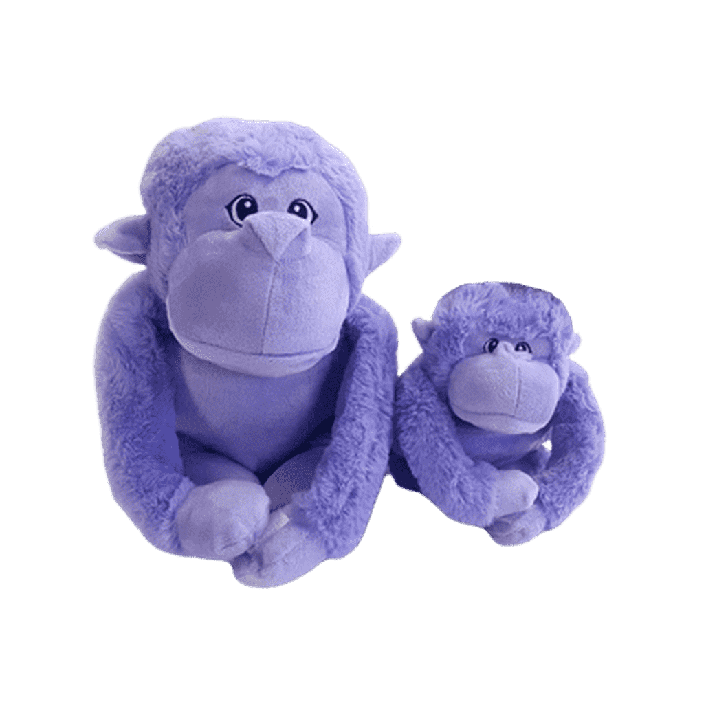 Gor Hugs Gorilla-Dog Toys-gor pet-Mommy Octopus 38cm-Dofos Pet Centre