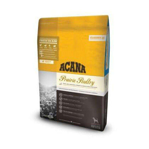 Acana Prairie Poultry Grain Free Dog Food