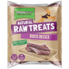 Duck Necks Frozen Raw Treat-Raw Treat-Natures Menu-Dofos Pet Centre