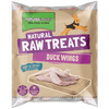 Duck Wings Frozen Raw Treat-Raw Treat-Natures Menu-Dofos Pet Centre