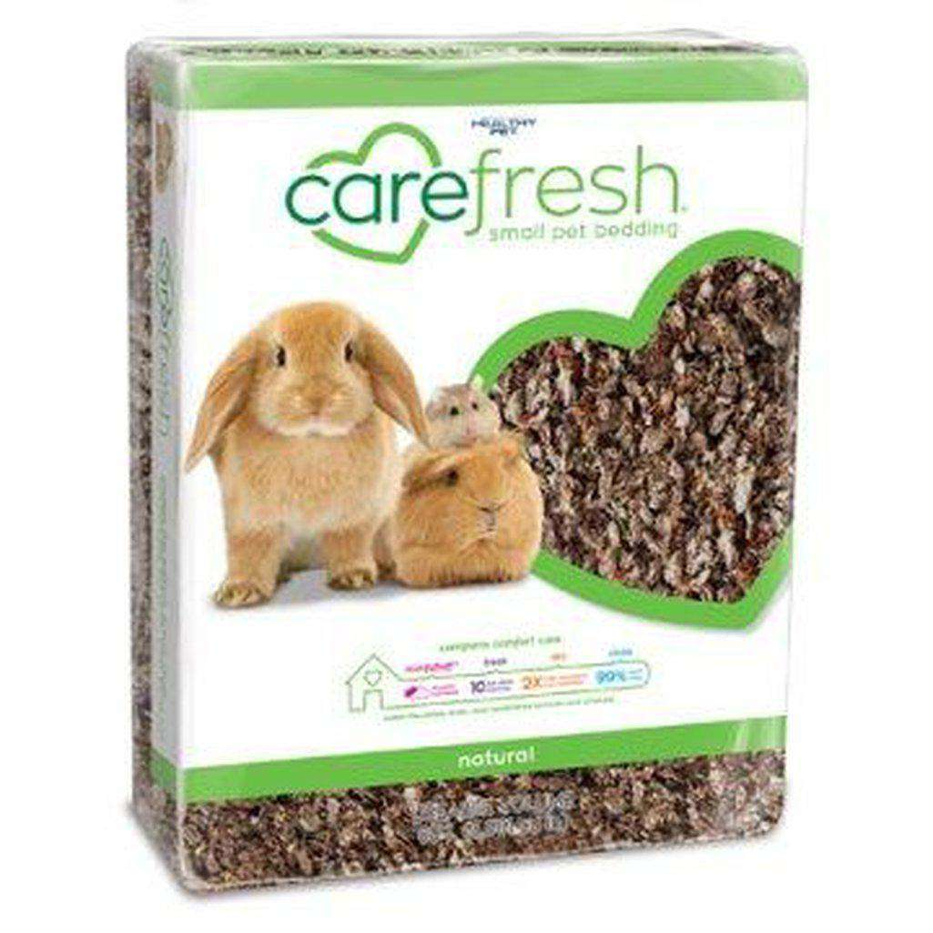 Carefresh Natural Small Pet Bedding-Small Animal Bedding-Carefresh-14 Litres-Dofos Pet Centre