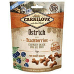 Carnilove Ostrich With Blackberries  200g - 50% Meat