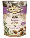 Carnilove Quail with Oregano Garlic Soft Treat 200g-Dog Treat-Carnilove-Dofos Pet Centre