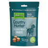 Freeze Dried Dog Snacks Duck with Plum