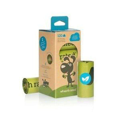 Earth Rated Biodegradable Dog Poop Bags