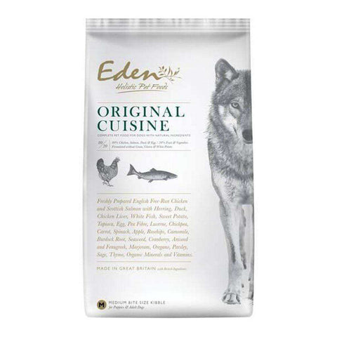 Eden 80/20 Original Cuisine Grain Free Dog Food