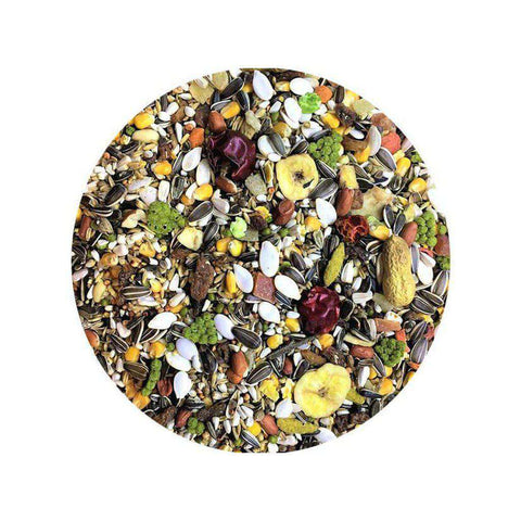 Fruity Parrot Food 1.5kg