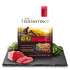 Natures Menu True Instinct Grass-Fed Beef Pouch Wet Cat Food 70g