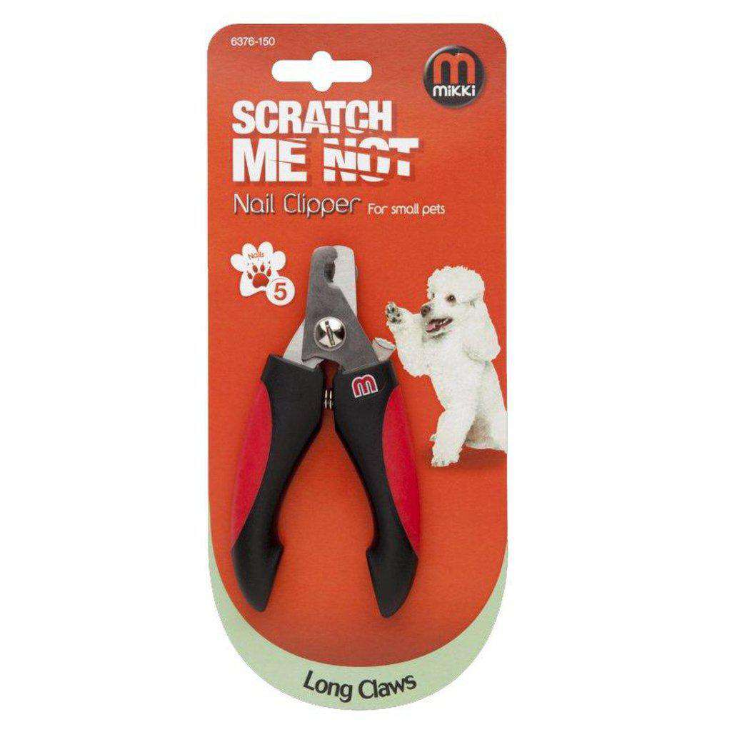 Mikki Deluxe Nail Clipper-Dog Grooming-Mikki-Small/Medium-Dofos Pet Centre