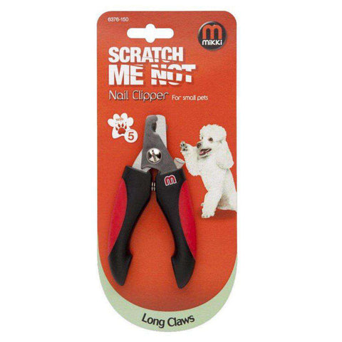Mikki Deluxe Nail Clipper