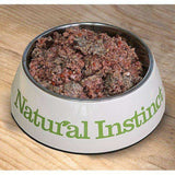 Natural Instinct Natural Tripe & Turkey Raw Dog Food