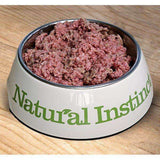 Natural Instinct Pure Duck Raw Dog/Cat Food