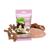 Natures Menu Real Meaty Chicken & Liver 60g Cat Treats