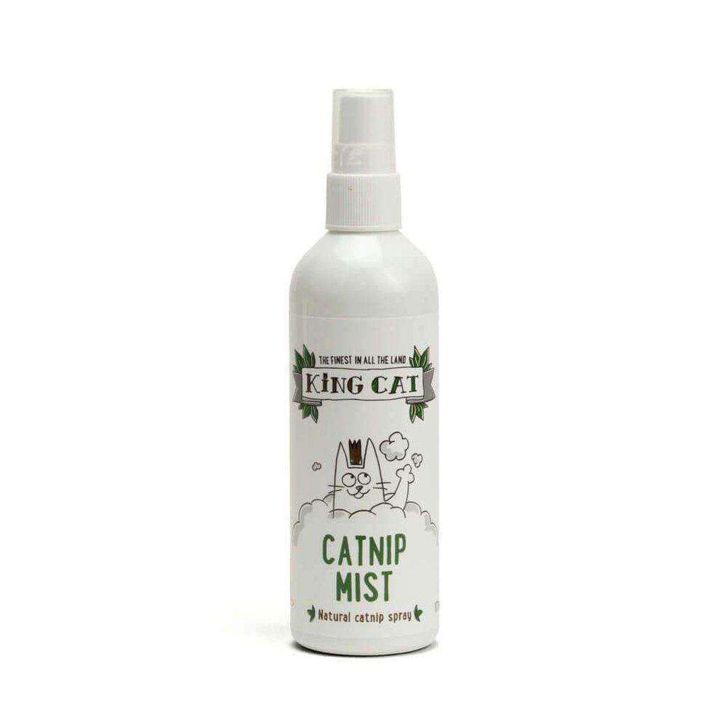 King Catnip Mist