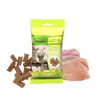Natures Menu Real Meaty Chicken & Turkey 60g Cat Treats