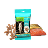 Natures Menu Real Meaty Salmon & Trout 60g Cat Treats-Cat Treats-Natures Menu-Dofos Pet Centre