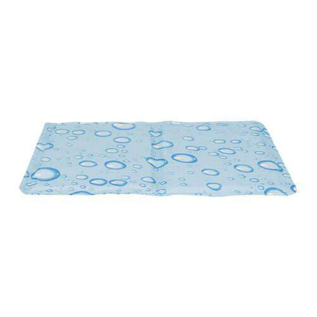 Trixie Raindrops Cooling Mat-Dog Cooling-Trixie-Small 40x30cm-Dofos Pet Centre
