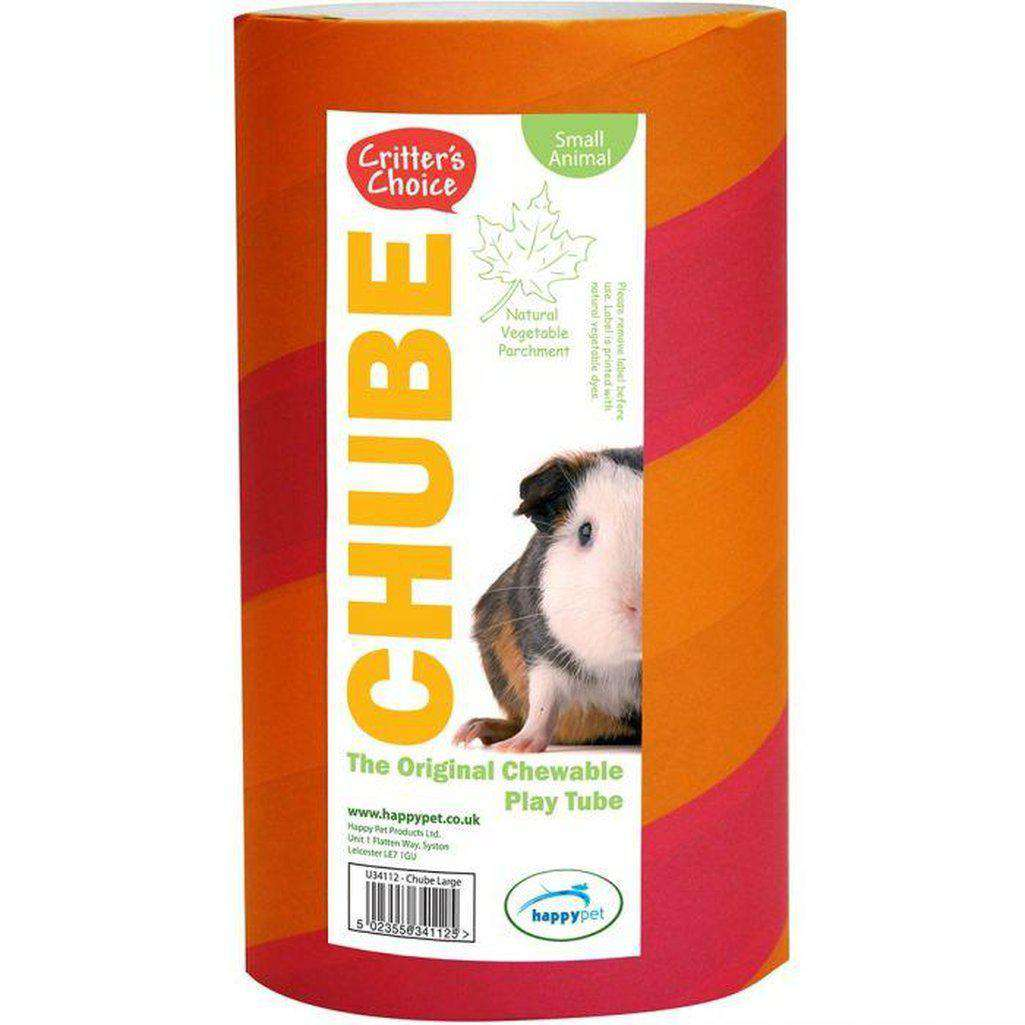 Critter's Choice Chube - Large