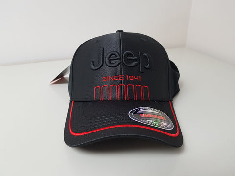 Jeep Since 1941 Baseball Cap CLEARANCE