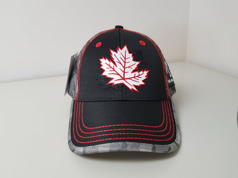 RAM Canada Maple Leaf Baseball Cap