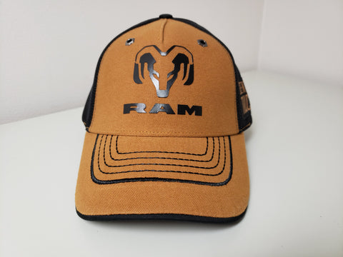 Work Wear RAM baseball Cap