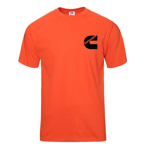 Cummins T-Shirt