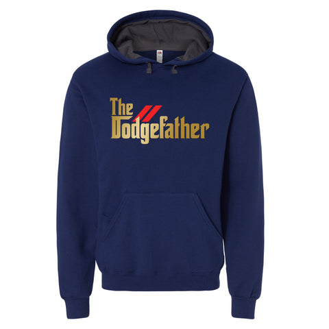 The Dodge Father Hoodie