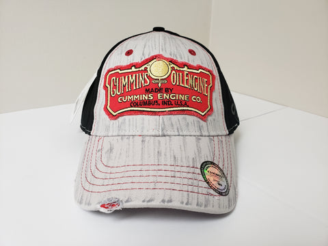 RAM Cummins Diesel Engine Baseball Cap CLEARANCE