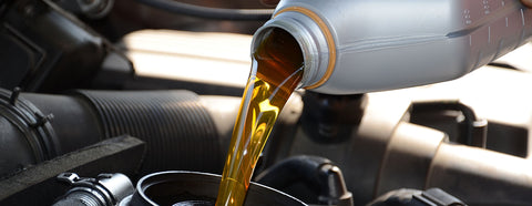 Mopar Oil Change Service