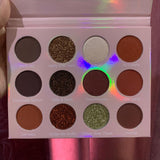 """Come on Dolly, Let's go Par-tay"" Eyeshadow Pallet"