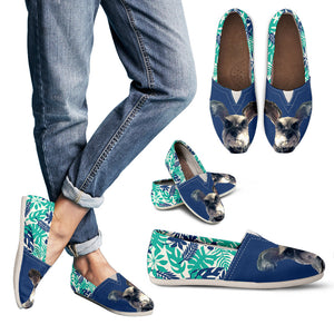 For Jane Studard - Libby Casual Shoes Forest Style 2