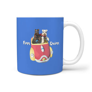 JOYRIDE with FINN & QUINN Mug