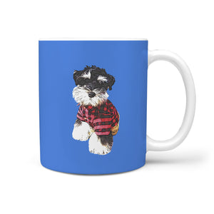 Custom Mug - Feature Your Own Pet On This MUg