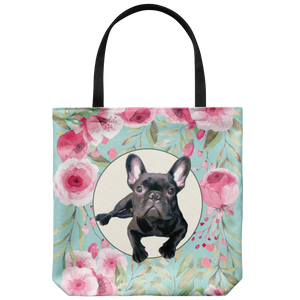 Custom Roses Garden - Tote Bag