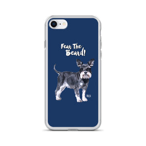 Lena Kniebaum for order no #1078 iPhone Case